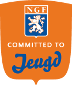 NGF - Committed to Jeugd